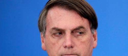 Bolsonaro comenta que já talvez já tenha sido contaminado pelo novo coronavírus (Foto: Arquivo Blastingnews)