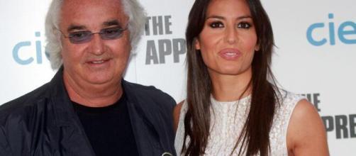 Flavio Briatore non sarebbe contento di una eventuale partecipazione dell'ex moglie al reality.