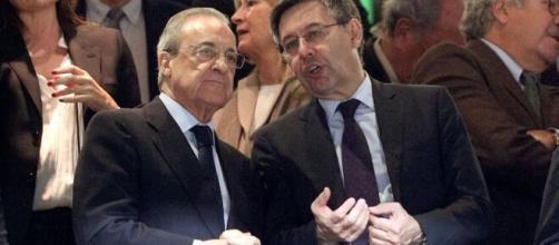 Fútbol / Real Madrid y Barcelona piden dinero al Estado para pagar a sus jugadores