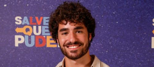 José Condessa vai protagonizar uma novela na TVI, em Portugal. (Arquivo Blasting News)