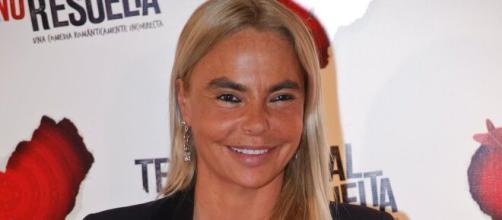 Leticia Sabater es una de las protagonistas del nuevo reality de Telecinco.