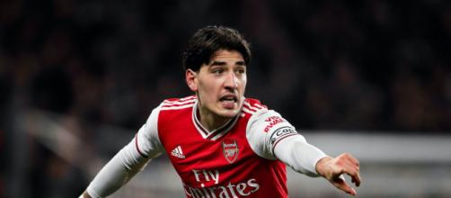 L'Inter mette nel mirino Bellerin dell'Arsenal