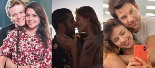 O amor está no ar! Famosos comemoram Dia dos Namorados com declarações. (Arquivo Blasting News)