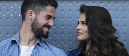 Sara Sálamo e Isco Alarcón serán padres en breve por culpa de una ... - diezminutos.es