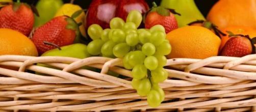 Uma alimentação saudável pode ajudar a ter mais energia e vitalidade. (Arquivo Blasting News)