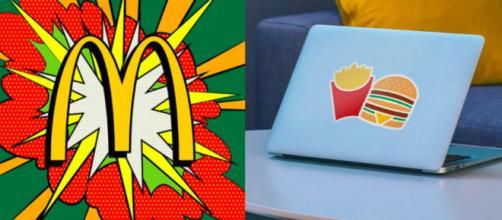 Un célèbre menu McDonald disparait et créé l'indignation - Capture d'écran compte instagram McDonald France