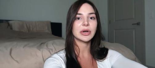 '90 Day Fiancé': Fans are in shock as Anfisa turns out to be a porn star. [Image Source: Anfisa/ YouTube]