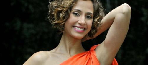 Camila Pitanga já participou de diversas novelas. (Arquivo Blasting News)