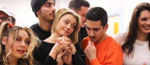 Camilla Managiapelo, ex U&D, sulla presunta crisi con Riccardo Gismondi: 'Siamo felici'.