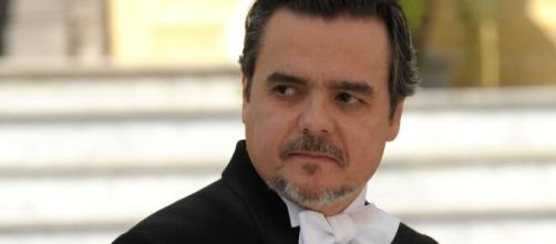 Cássio Gabus Mendes fez parte do elenco. (Arquivo Blasting News)