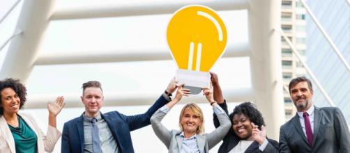 El emprendimiento profesional otorga independencia financiera y favorece al creatividad laboral. - republica.com