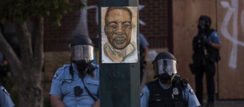 Manifestations aux États-Unis : qui était George Floyd, décédé ... - mondialnews.com