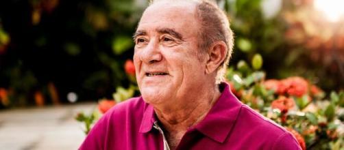 Renato Aragão foi quem escreveu a minissérie. (Arquivo Blasting News)