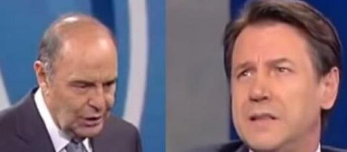 Stati generali, Bruno Vespa avverte Giuseppe Conte.