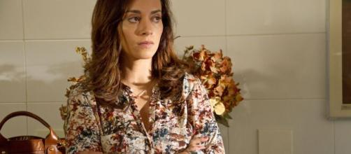 Suzana Pires participou de diversas novelas. (Arquivo Blasting News)
