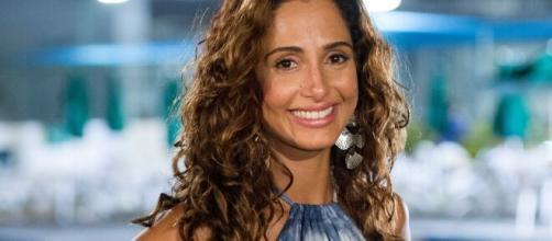 Camila Pitanga completa 43 anos neste domingo (14). (Arquivo Blasting News)