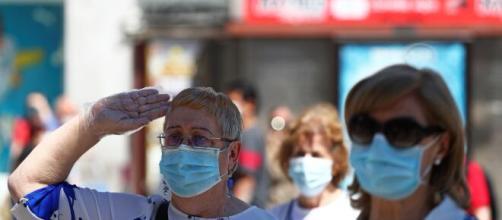 El tipo de sangre puede influir en los contagios del coronavirus