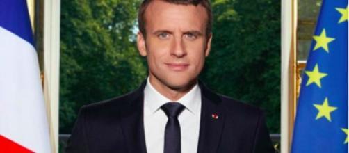 Emmanuel Macron pourrait démissionner - capture d'écran compte Instagram Macron