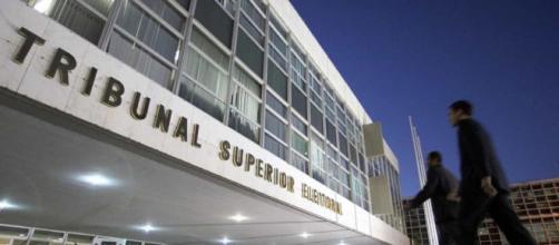 Judiciário vê reação de Bolsonaro como temor de julgamento no TSE. (Arquivo Blasting News)