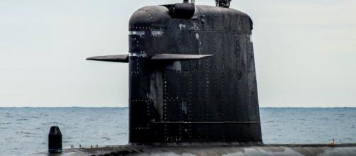 'la Perle' est le premier sous-marin français de la classe Rubis détruit à quai par un incendie