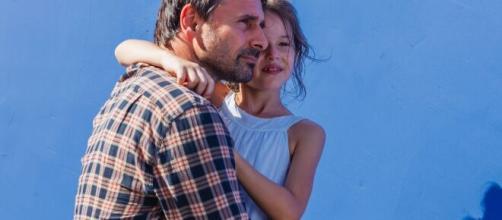 Murilo Rosa e Letícia Braga brilharam no filme. (Reprodução/YouTube)