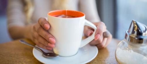 Chás devem ser consumidos durante o inverno. (Arquivo Blasting News)