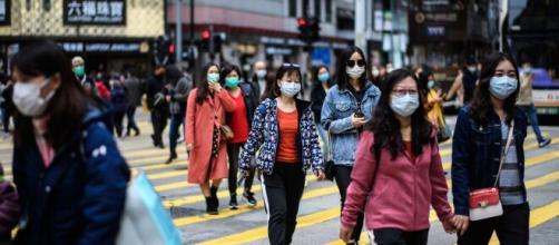 Coronavirus: la Chine continentale déclare trois nouveaux cas ... - courrier-arabe.com