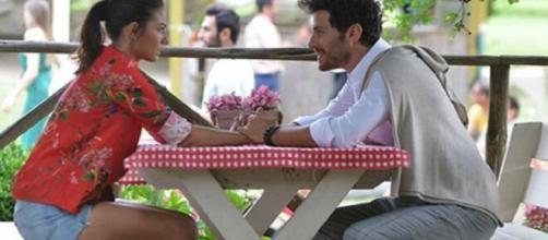 DayDreamer, anticipazioni turche: la Aydin fa credere a Can di essere fidanzata con Osman.
