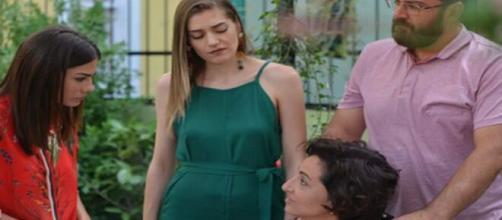 Daydreamer, trame turche: i genitori di Leyla riottengono la loro bottega.