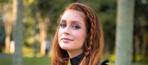 Eliza boicotada por sogra que resolve atrapalhar romance. (Arquivo Blasting News)