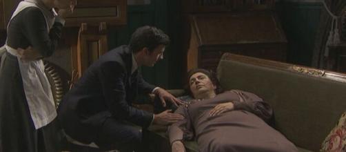 Il Segreto, trame spagnole: Tomas apprende che Francisca si nasconde a La Habana.