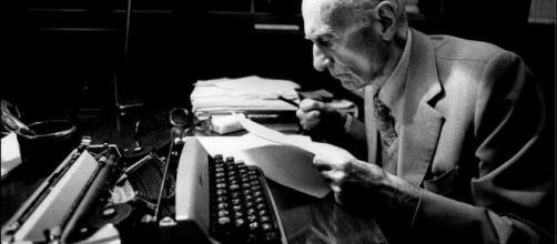 Indro Montanelli, importante scrittore italiano