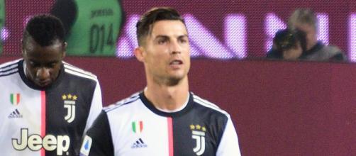 Juventus, possibile interesse del Chelsea per Ronaldo.