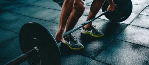 Musculação é uma ótima atividade física, mas não a única. (Arquivo Blasting News)