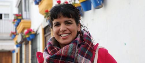 Podemos /Teresa Rodríguez a favor de desmantelar las estatuas de Colón