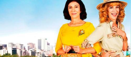 'Polaróides Urbanas' foi estrelado por Marília Pêra. (Reprodução/YouTube)