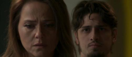 Rafael faz 'fofoca' sobre Germano para ficar com Lili. (Arquivo Blasting News)