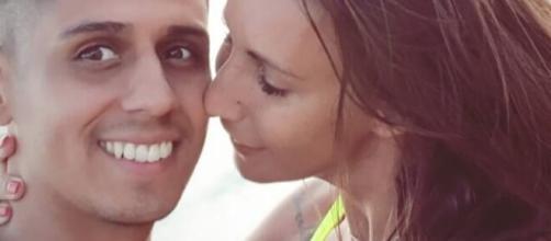 Televisión /Nuevos rumores de infidelidad entre Christofer y Fani