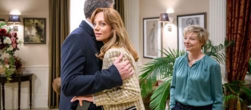 Tempesta d'amore, anticipazioni tedesche: Ariane accetta di sposare Christoph.