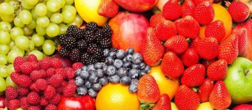 Frutas e sua importância na dieta. (Arquivo Blasting News)
