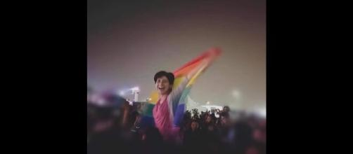 In memory of Sarah: LGTB Reflections on violence, fear and pain | dis ... - disorient.de