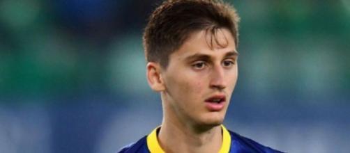 Inter ancora in pole per Kumbulla, ma la Juve avrebbe avuto nuovi contatti col Verona.