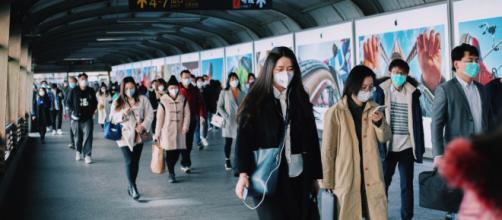 La deuxième vague de Coronavirus s'étend sur Pékin. Credit: Pexels/zydeaosika