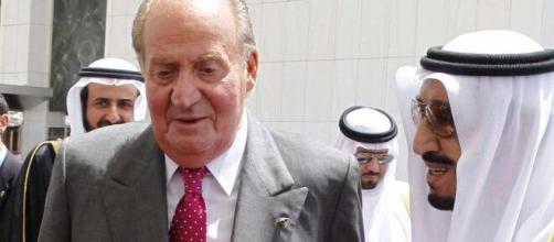 La Mesa del Congreso rechaza investigar al rey Juan Carlos I