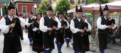 Las fiestas de verano en Asturias podrían cancelarse por el COVID-19.