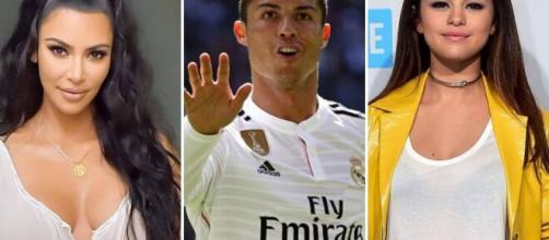 Le 10 star più ricche di Instagram.