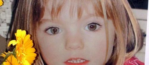 Niños / La policía alemana ha comunicado a los padre de Madeleine McCann que su hija está muerta