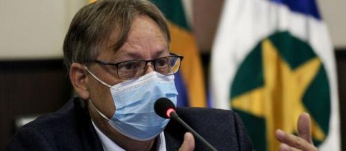 Secretário disse que quem invadir hospitais públicos será preso. (Arquivo Blasting News).