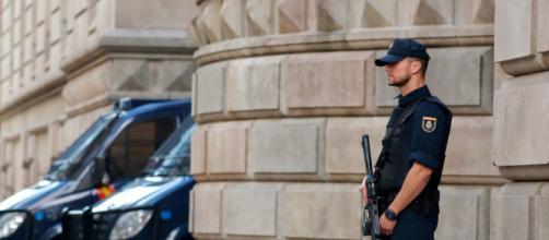 Un nuevo fallecimiento de un Policía Nacional por coronavirus ha conmocionado al cuerpo.