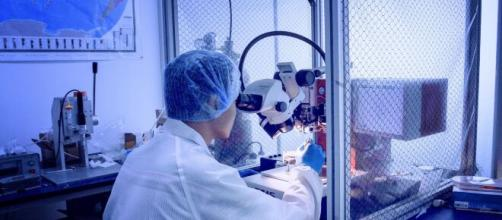 Vacina para coronavírus tem resultado promissor. (Arquivo Blasting News)
